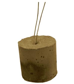 betongklossar