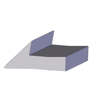 Magnetlister samt lister i plast och stål